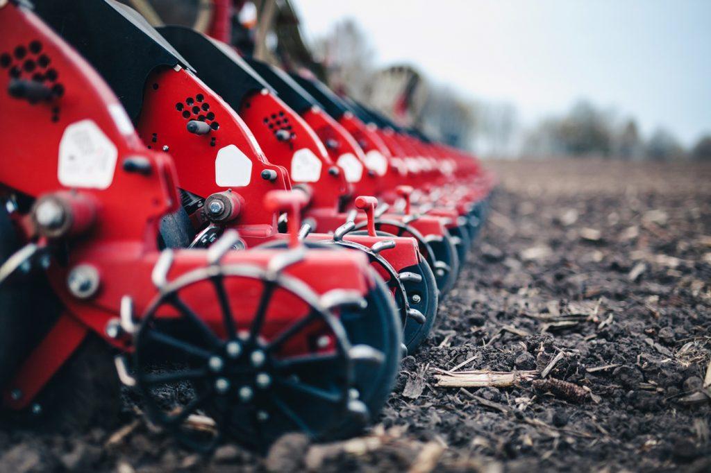 El sector agrícola presenta descensos respecto de años anteriores.